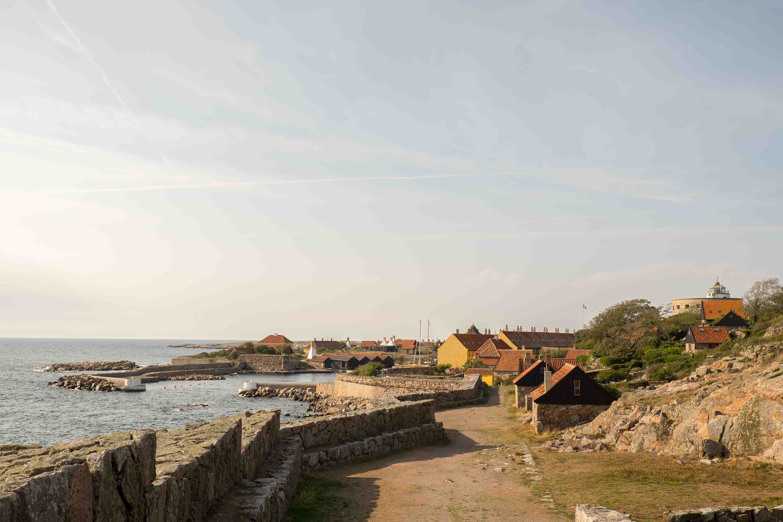 Christiansø: Inselrundgang