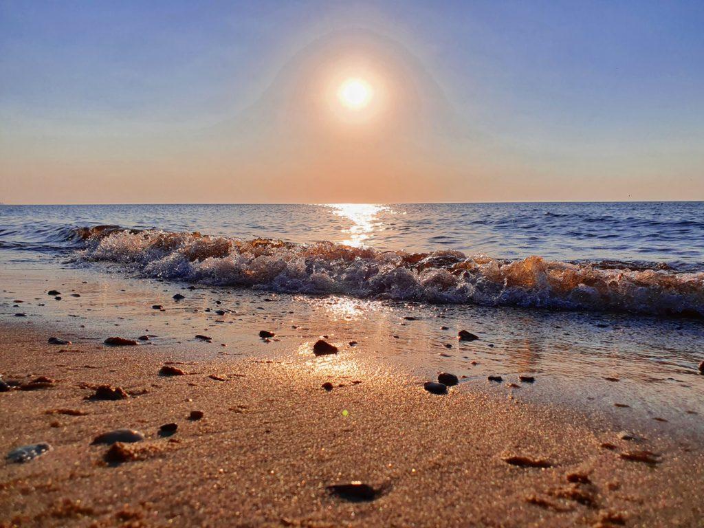 Sand Strand Sonne Meer